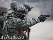 """Lực lượng Cận vệ Quốc gia Nga sẽ có quyền """"tiền trảm hậu tấu"""""""