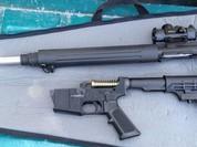 Máy in 3-D và công nghệ in súng tại nhà đơn giản đến kinh ngạc