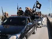 IS đánh chiếm quân Trại Yarmouk, đe dọa tấn công Damascus