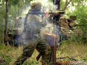Video: Cận cảnh súng phóng lựu RPG 18 thời Xô viết xuyên qua xe thiết giáp có bảo vệ