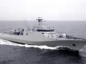 Việt Nam sẽ gây bất ngờ cho kẻ địch với chiến hạm SIGMA