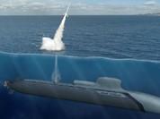 Uy lực thống trị đại dương của dự án tàu ngầm diesel Pháp SMX®-Océan