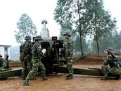 Việt Nam 'lên đời' pháo binh thời chiến tranh công nghệ cao