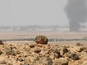 Nghi vấn máy bay chiến đấu của Không quân Syria bị IS bắn hạ ở sân bay Dumayr?