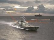 Video: Hệ thống vũ khí laser trên các phương tiện mang trên không, đất liền và trên biển