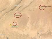 Video: Cuộc tấn công Dumayr của IS kết thúc trong thảm họa