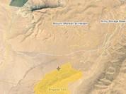 Lực lượng Tigers đánh chiếm căn cứ Lữ đoàn 550 ở tỉnh Homs