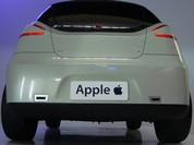 Apple bí mật phát triển xe điện