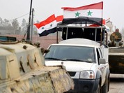 Quân đội Syria diệt 75 tay súng IS tại quận Al-Sina'a ở Deir Ezzor