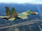 """Việt Nam đeo """"kiếm sắc"""" cho Su-30MK2 gác trời"""