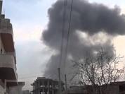 Video: Đánh bom tự sát ở Idlib, thủ lĩnh Ahrar al-Sham thiệt mạng