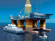 Một công cụ mới thống trị biển Đông – nhà máy điện hạt nhân nổi Trung Quốc