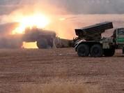 Một chỉ huy chiến trường của Jaish al-Islam bị tiêu diệt ở Đông Ghouta