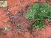 Dứt điểm chiến trường Damascus là yêu cầu bức thiết với quân đội Syria
