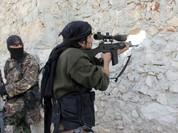 Jabhat Al-Nusra ám sát một thủ lĩnh của IS tại tỉnh Homs