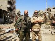 Video - Chiến sự kéo dài ác liệt tại Deir ezzor, quân đội Syria mất 10 binh sĩ
