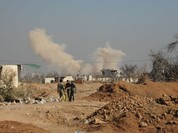 Quân đội Syria thu giữ 5 tấn vật liệu nổ ở vùng Đông Nam tỉnh Aleppo
