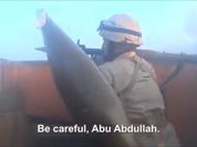 Video: Cuộc chiến hỗn loạn của chiến binh IS ở Mosul, Iraq