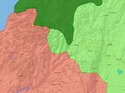 Gian nan cuộc chiến của quân đội Syria giải phóng tỉnh Latakia