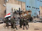 Giao tranh đẫm máu, lực lượng Hồi giáo cực đoan xin ngừng bắn vài ngày