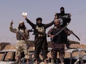 IS tấn công cao điểm chiến lược Al-Tharda, 7 tay súng bỏ mạng