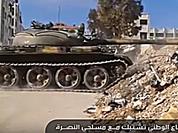 Quân đội Syria, NDF giao tranh ác liệt với Al Nusra ở Aleppo