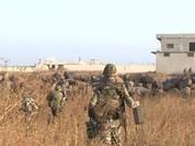 Video: Quân đội Syria tổ chức phản công ở thành phố Aleppo