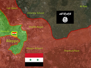 Lệnh ngừng bắn Aleppo vừa có hiệu lực đã vô hiệu