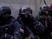 FSB Nga ngăn chặn một cuộc tấn công khủng bố ở Krasnoyarsk
