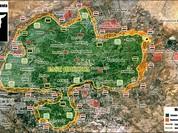 Quân đội Syria phục kích ở Đông Ghouta, diệt 13 tay súng cực đoan