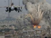 Israel không kích sát hại một chỉ huy Hezbollah tại Damascus