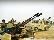 Lữ đoàn 104 bẻ gãy cuộc tấn công IS vào Deir Ezzor, diệt 30 tay súng khủng bố