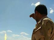 Syria phục hồi lại khu mỏ dầu al-Mahr sau khi đánh đuổi IS