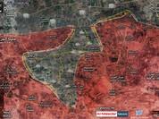 Quân đội Syria đánh chiếm làng Bazinah ở Đông Ghouta