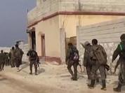 Quân đội Syria đối mặt với nguy cơ đổ vỡ ở Aleppo (Video)
