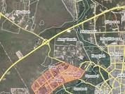 Xung đột dữ dội bùng phát bên trong thành Homs