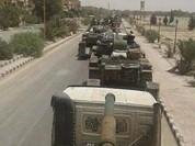Quân đội Syria chuẩn bị cuộc tấn công vào Deir Ezzor