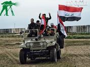 Video: Lực lượng Vũ trang Mở rộng (PMU) Iraq bắt sống chiến binh IS gốc Nga