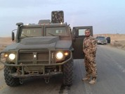 Cuộc tiến công của Quân đội Syria về Raqqa đang chững lại