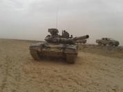 Lực lượng Diều hâu Sa mạc tiếp tục tiến công trên hướng Raqqa