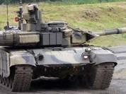 Việt Nam sắm siêu tăng T-90MS mạnh cỡ nào