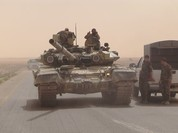 Quân đội Syria bẻ gãy cuộc phản công của IS trên hướng Raqqa