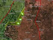 Quân đội Syria lại bị Jabhat Al Nusra đẩy lùi trên địa bàn Khan Touman, Aleppo