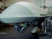 """Hệ thống """"chiếu yêu"""" MTS nâng cấp được trang bị cho UAV Mỹ"""