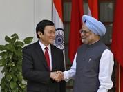 """Việt Nam nhắm """"siêu vũ khí"""", nhờ Ấn Độ luyện tàu ngầm"""