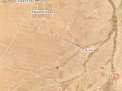 Quân đội Syria còn cách quận chiến lược Rusafeh, miền nam Raqqa 6 km