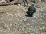 Lữ đoàn 103 Vệ binh Cộng hòa tấn công làng Kabani, đông bắc Latakia