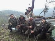 "Quân đội Syria lại rút lui ""chiến thuật"" ở Bắc Latakia"