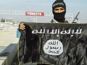 Video: Các chiến binh IS xây dựng trận địa trên vùng biên giới Thổ Nhĩ Kỳ