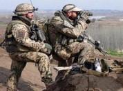 Nghi vấn đặc nhiệm Mỹ, Đức, Pháp hoạt động tại Syria